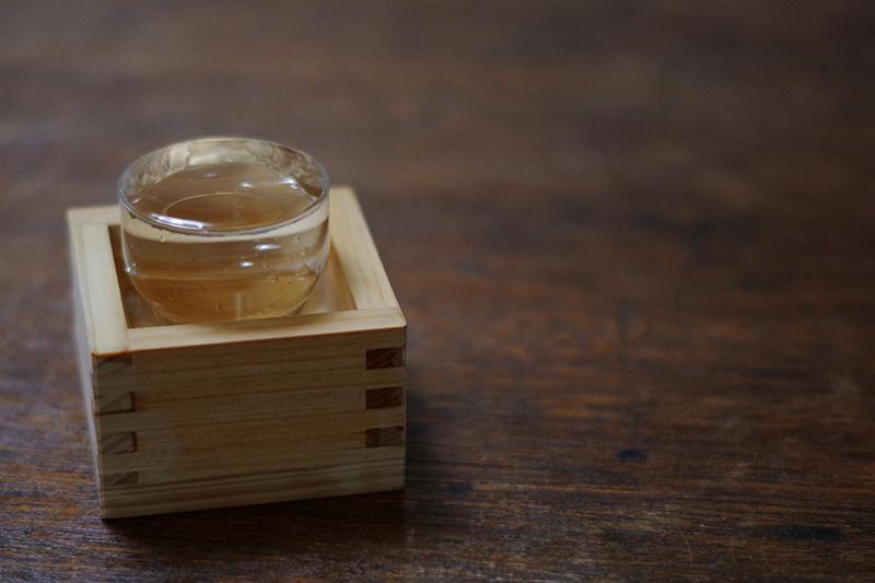日本酒 / 酎ハイ・サワー